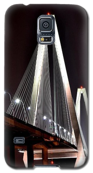 Cooper River Bridge  Galaxy S5 Case