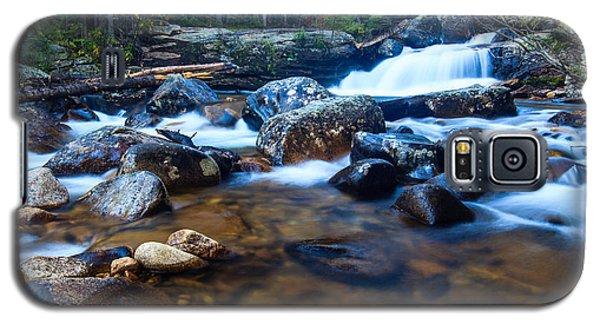 Copeland Falls 3 Galaxy S5 Case
