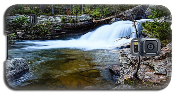 Copeland Falls Rockies Galaxy S5 Case