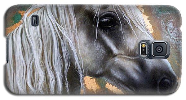Copper Horse Galaxy S5 Case