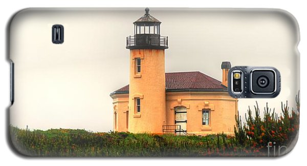 Coquille River Lighthouse Galaxy S5 Case