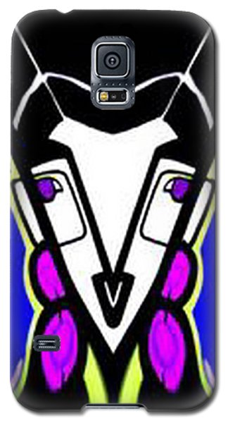 Cora Galaxy S5 Case
