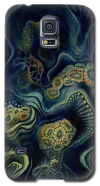 Coral Dive Galaxy S5 Case