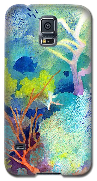 Coral Reef Dreams 1 Galaxy S5 Case