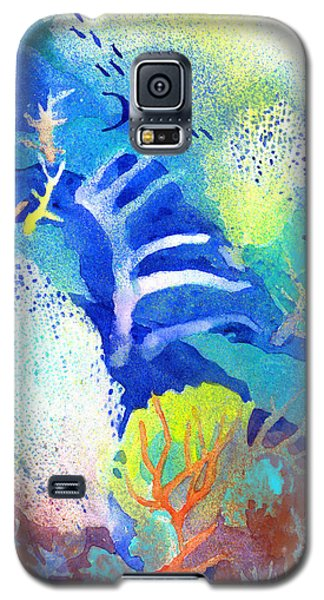 Coral Reef Dreams 3 Galaxy S5 Case