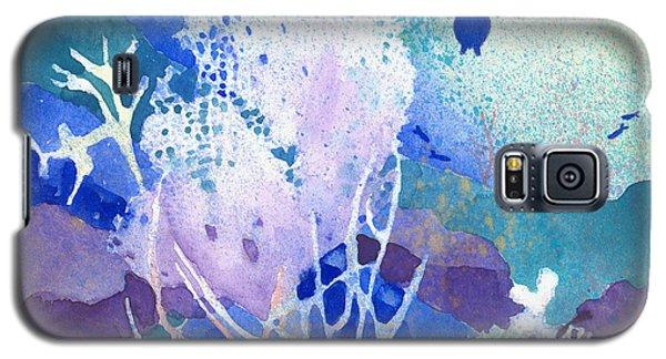 Coral Reef Dreams 5 Galaxy S5 Case