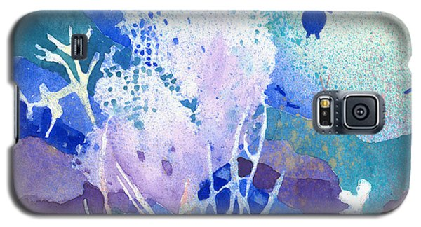 Coral Reef Dreams 5 Galaxy S5 Case