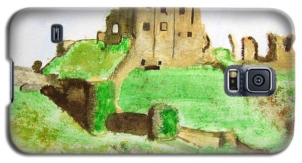 Corfe Castle Galaxy S5 Case
