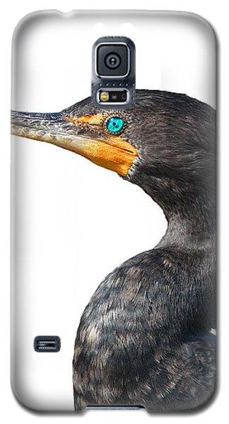 Cormorant Galaxy S5 Case