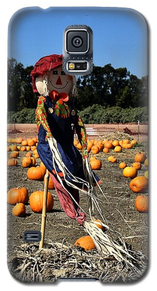 Galaxy S5 Case featuring the photograph Corn Mom by Michael Gordon