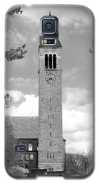 Cornell University Mc Graw Tower Galaxy S5 Case by University Icons