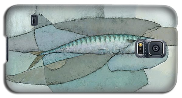 Cornish Mackerel Galaxy S5 Case by Steve Mitchell