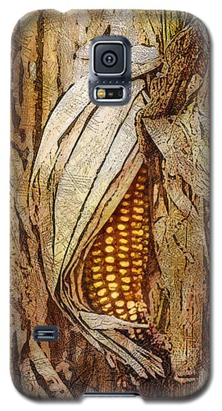 Corny Galaxy S5 Case