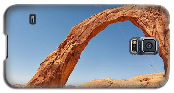 Corona Arch Swing Galaxy S5 Case