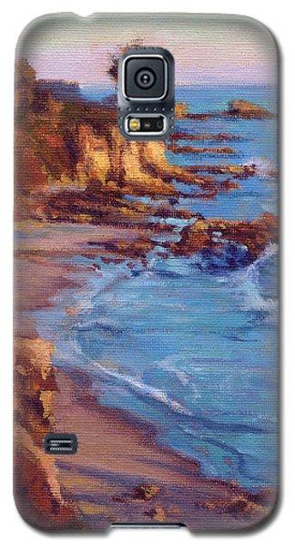 Corona Del Mar / Newport Beach Galaxy S5 Case