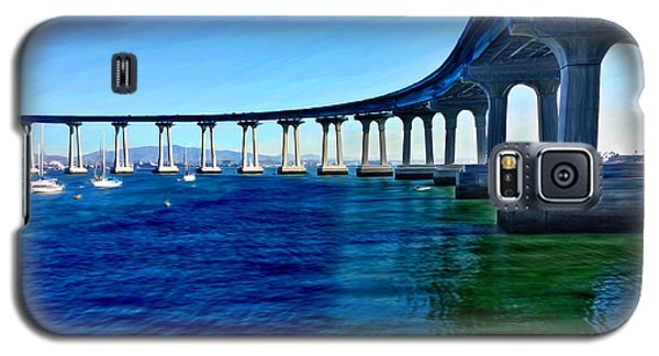 Coronado Bridge 2014 Galaxy S5 Case