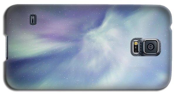 Coronal Aurora Galaxy S5 Case