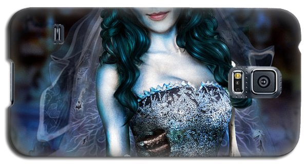 Corpse Bride Galaxy S5 Case