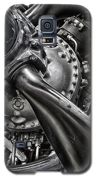 Corsair Galaxy S5 Case by Bryan Keil