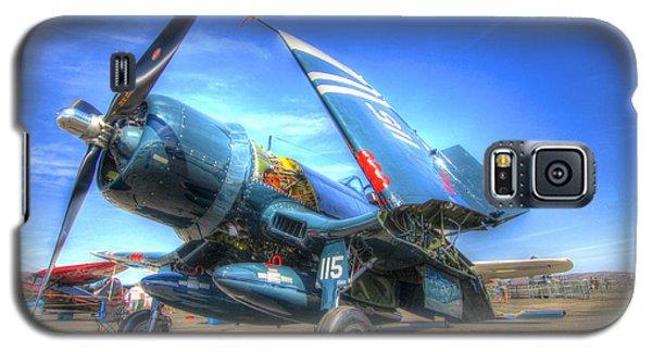 Corsair Salute Galaxy S5 Case