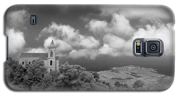 Corsican Church Galaxy S5 Case