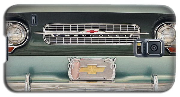 Chevrolet Corvaire95 Truck Grill Galaxy S5 Case