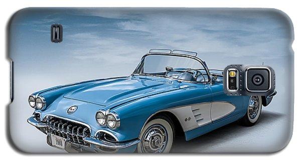 Corvette Blues Galaxy S5 Case