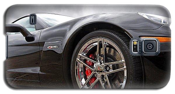 Corvette Z06 Galaxy S5 Case