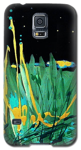 Cosmic Island Galaxy S5 Case