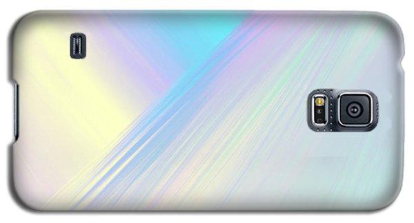 Cosmic Light Galaxy S5 Case