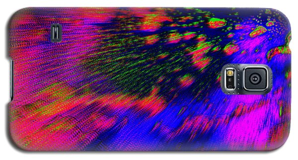 Cosmic Series 010 Galaxy S5 Case