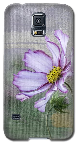 Cosmo Of The Garden Galaxy S5 Case by Kristal Kraft