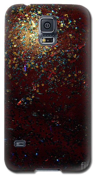 Cosmos Galaxy S5 Case by Mark Holbrook