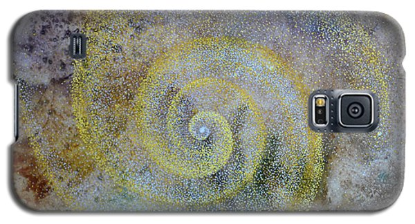 Cosmos Galaxy S5 Case by Suzette Kallen