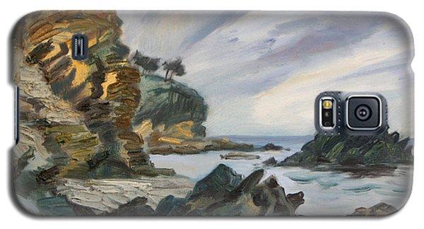Costa Brava Galaxy S5 Case