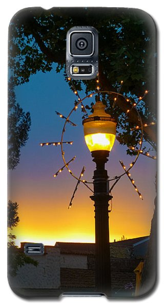 Cotati Lights Galaxy S5 Case