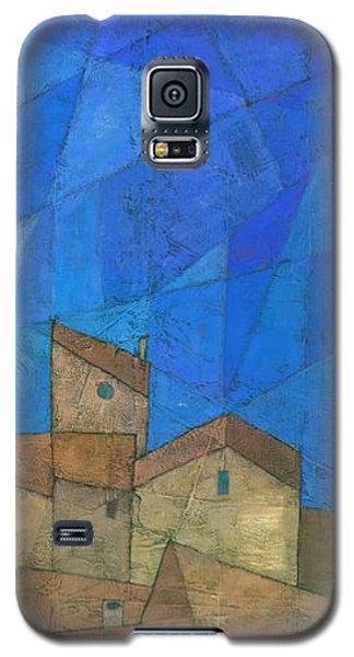 Cote D Azur II Galaxy S5 Case by Steve Mitchell