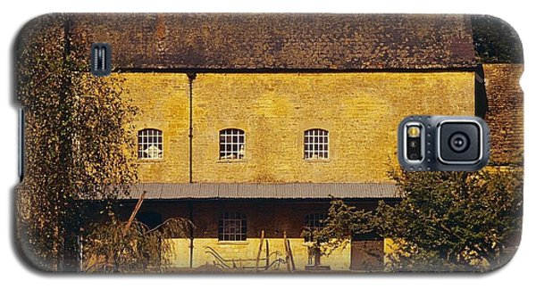 Cotswold Cottage Galaxy S5 Case