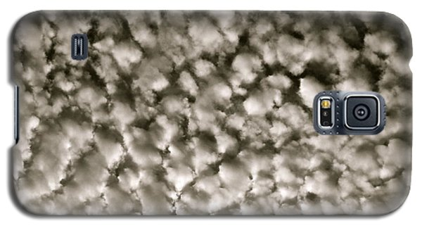 Cotton Sky Galaxy S5 Case