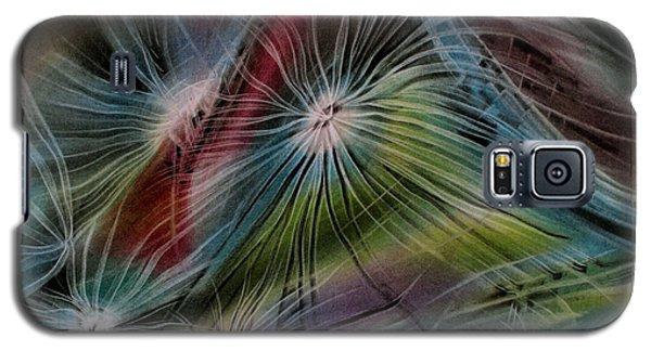 Cottonseedcomp '10  Galaxy S5 Case