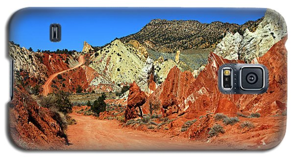 Cottonwood Canyon Road IIi Galaxy S5 Case