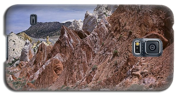 Cottonwood Spires 1 Galaxy S5 Case