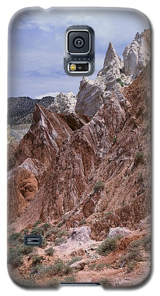 Cottonwood Spires 1-v Galaxy S5 Case