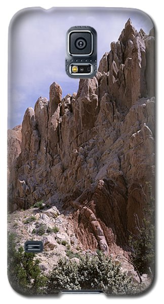 Cottonwood Spires 2-v Galaxy S5 Case