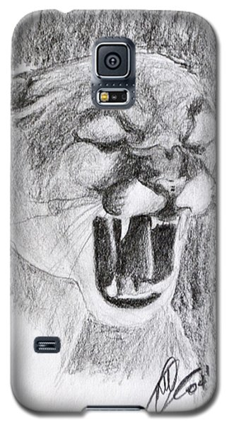 Cougar 2 Galaxy S5 Case