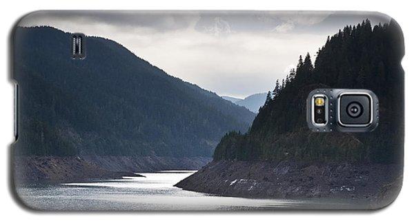 Cougar Reservoir Galaxy S5 Case by Belinda Greb