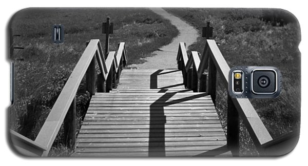 Coulee Stairs Galaxy S5 Case