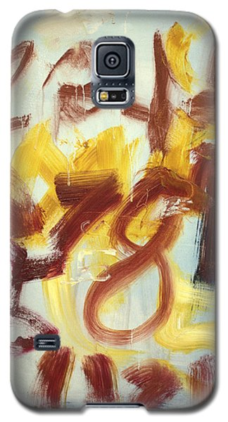 Counting With Sam Galaxy S5 Case by Samuel Marlow