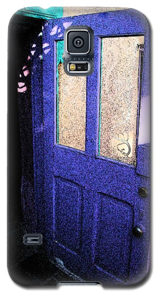 Country Door Galaxy S5 Case