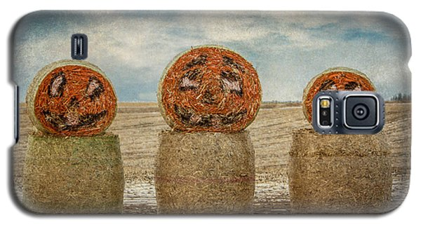 Country Halloween Galaxy S5 Case